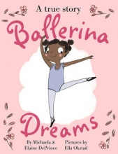 Michaela,Deprince Ballerina Dreams