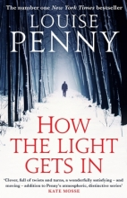 Louise,Penny How the Light Gets in