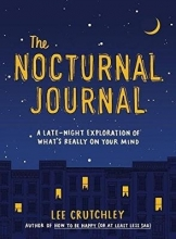 Lee Crutchley The Nocturnal Journal