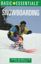 John McMullen Snowboarding