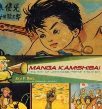 Nash, Eric P. Manga Kamishibai