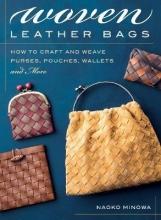 Naoko Minowa Woven Leather Bags