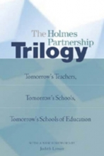Lanier, Judith The Holmes Partnership Trilogy