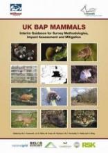 J. D. S. Birks,   Simone Bullion,   W. J. Cresswell,   M. Dean UK BAP Mammals
