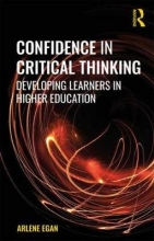 Arlene (National College of Ireland) Egan Confidence in Critical Thinking