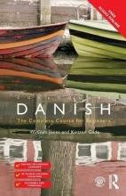 Kirsten Gade,   W. Glyn Jones Colloquial Danish