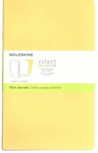 Moleskine Volant Journal - Set of 2