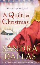 Dallas, Sandra A Quilt for Christmas