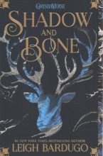 Leigh Bardugo, The Shadow and Bone Trilogy Boxed Set