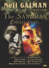 Gaiman, Neil The Sandman