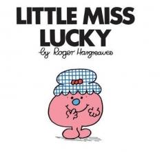 HARGREAVES, ROGER Little Miss Lucky