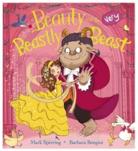 Sperring, Mark Beauty and the Very Beastly Beast