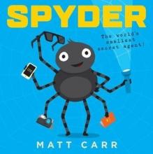 Carr, Matt Spyder