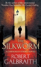 Galbraith, Robert The Silkworm