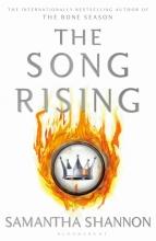 Samantha,Shannon The Song Rising