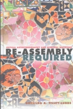 Tilley-Lubbs, Gresilda A. Re-Assembly Required