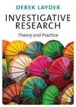 Derek Layder Investigative Research