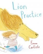Carlisle, Emma Lion Practice