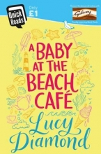 Diamond, Lucy Baby at the Beach Cafe