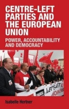 Isabelle Hertner Centre-Left Parties and the European Union