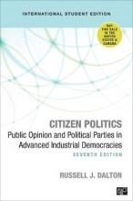 Russell J. Dalton, Citizen Politics - International Student Edition