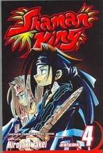 Takei, Hiroyuki Shaman King 4