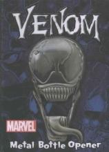 Venom Metal Bottle Opener
