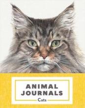 Animal Journals - Cats