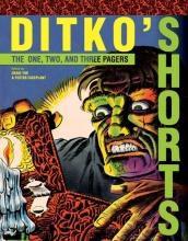 Ditko`s Shorts