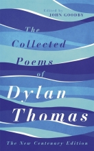 Dylan,Thomas Collected Poems of Dylan Thomas