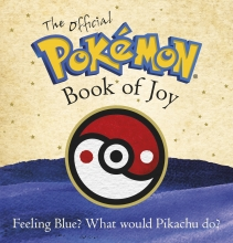 Official Pokemon Book of Joy