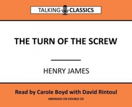 James, Henry Turn of the Screw