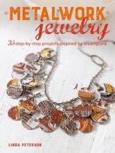 Linda Peterson Metalwork Jewelry