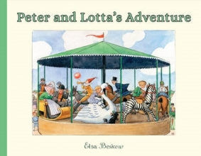 Beskow, Elsa Peter and Lotta`s Adventure