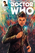 Abadzis, Nick Doctor Who: The Tenth Doctor 1