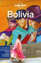 , Lonely Planet Bolivia