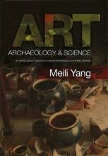 Meili Yang Art, Archaeology & Science
