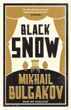 Bulgakov, Mikhail Black Snow