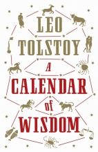 Tolstoy, Leo Calendar of Wisdom