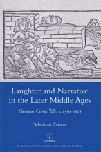 Coxon, Sebastian Laughter and Narrative in the Later Middle Ages