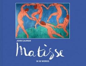 John Cauman Matisse