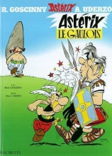 Goscinny Asterix Le Gaulois