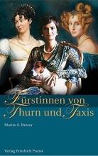 Panzer, Marita A. Fürstinnen von Thurn und Taxis
