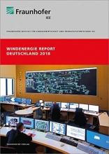 Mackensen, Reinhard Windenergie Report Deutschland 2018