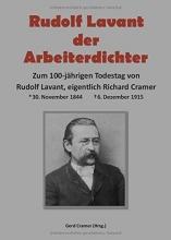 Rudolf Lavant - der Arbeiterdichter