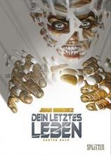Gimenez, Juan Dein letztes Leben 01. Erstes Buch