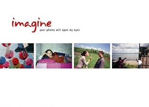 Imagine - Postkartenbuch