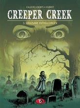 Callede, Joël Creeper Creek 03. Grausame Enth�llungen
