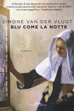 Simone van der Vlugt Blu come la notte