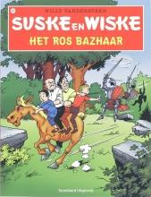 Vandersteen, Willy Het Ros Bazhaar